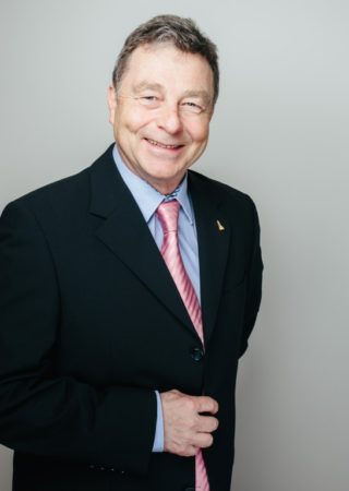 Robert Gsottberger